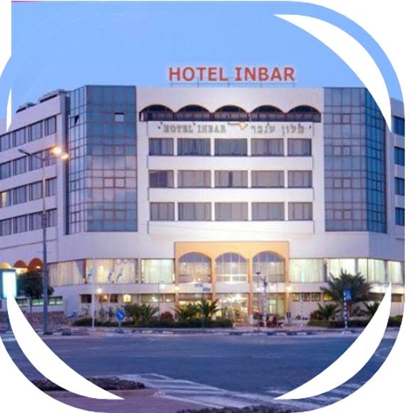 תמונה של מלון ענבר - ערד