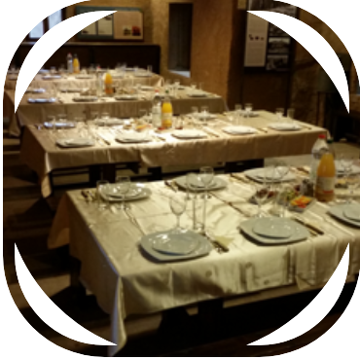 תמונה של קיבוץ גבולות - חווית אירוח קיבוצית - ארוחות
